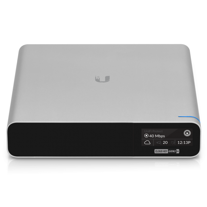 Контроллер Ubiquiti UniFi Cloud Key Gen2 Plus