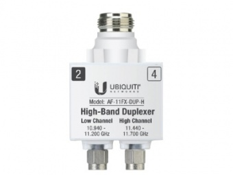 Дуплексер Ubiquiti airFiber 11FX High Band Duplexer Accessory